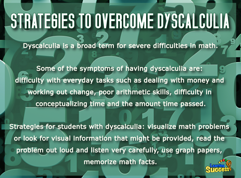 Dyscalculia causes the sufferer to have extreme difficulty with math, which  in turn causes a lot of difficulty in school. People with dyscalculia have  PlusPng.com  - Dyscalculia PNG
