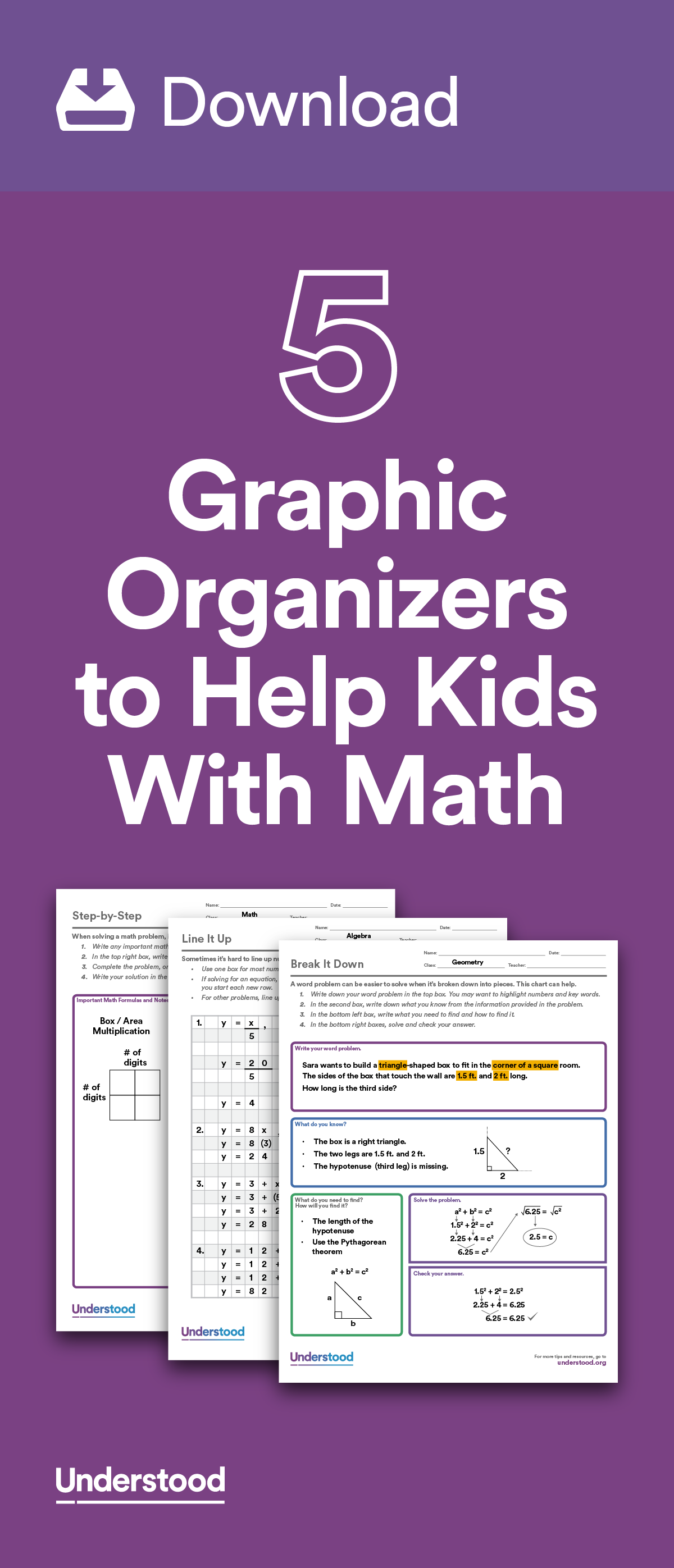 If your child has trouble with math because of dyscalculia or other  learning and attention issues - Dyscalculia PNG