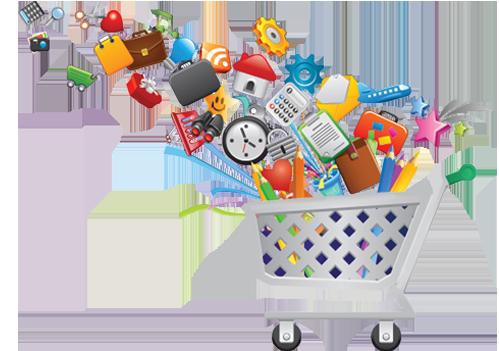 E Commerce PNG - 107630