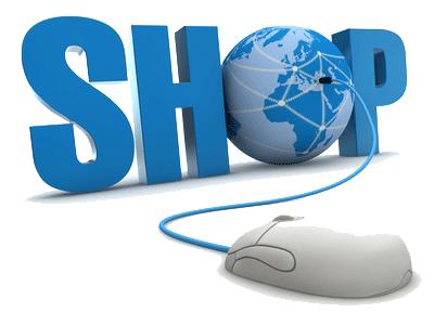 E Commerce PNG - 107638