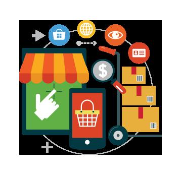 E Commerce PNG - 107631