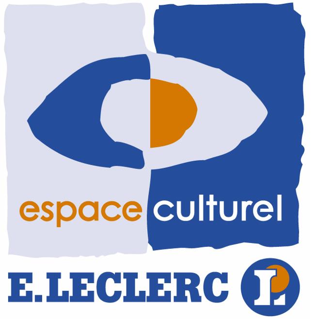 File:Logo espace culturel leclerc.png - E Leclerc PNG