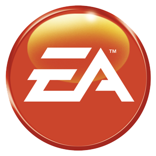 EA logo.png - Electronic Arts PNG