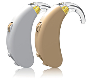 Solar Ear HD-48 Hearing Aid - Ear Listening PNG HD