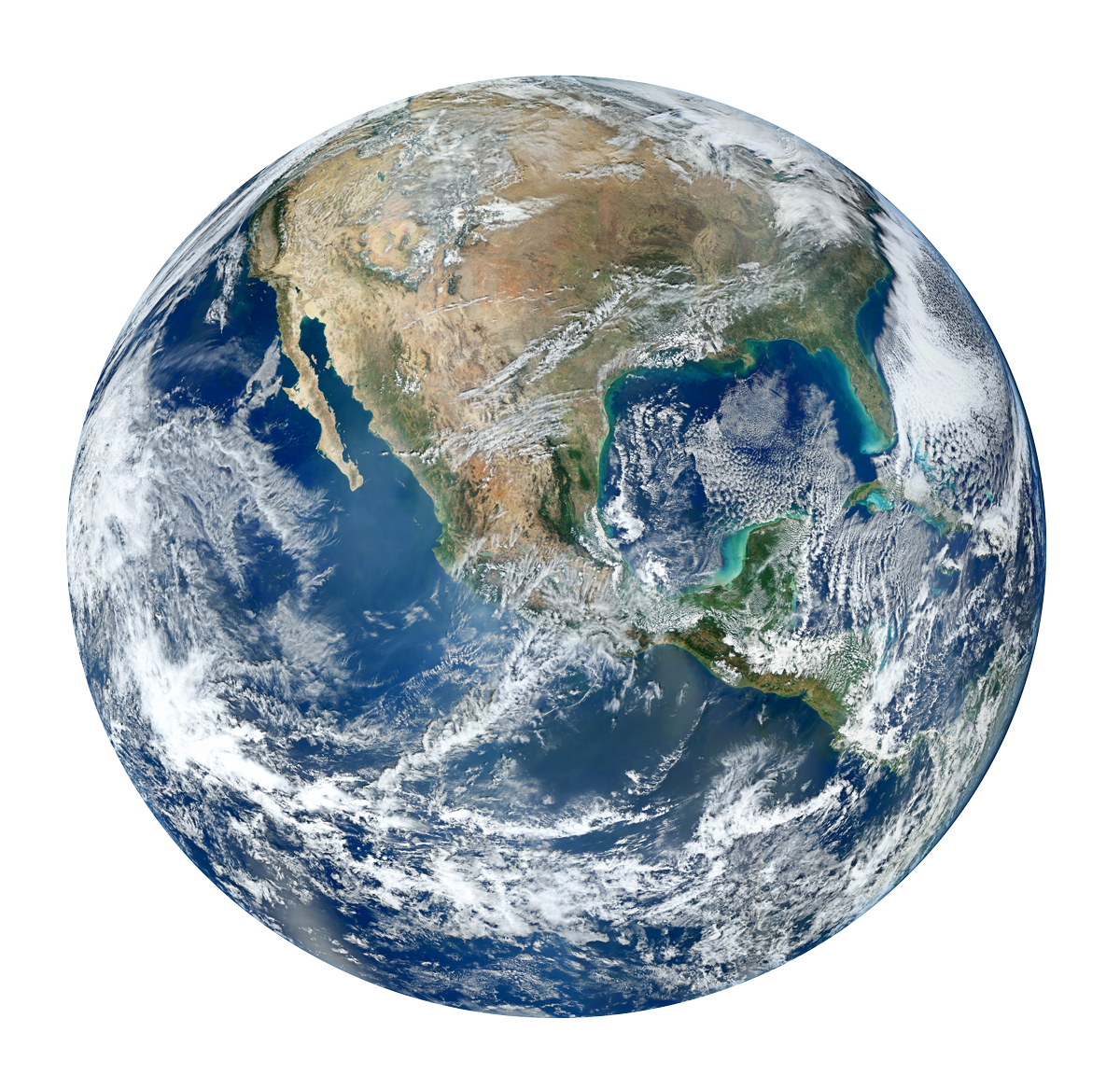 Earth PNG - 7005