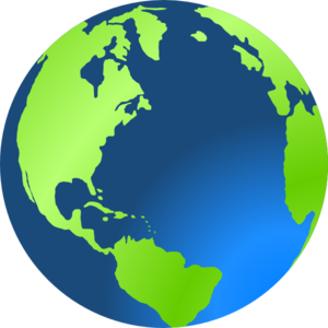 Earth PNG - 6999