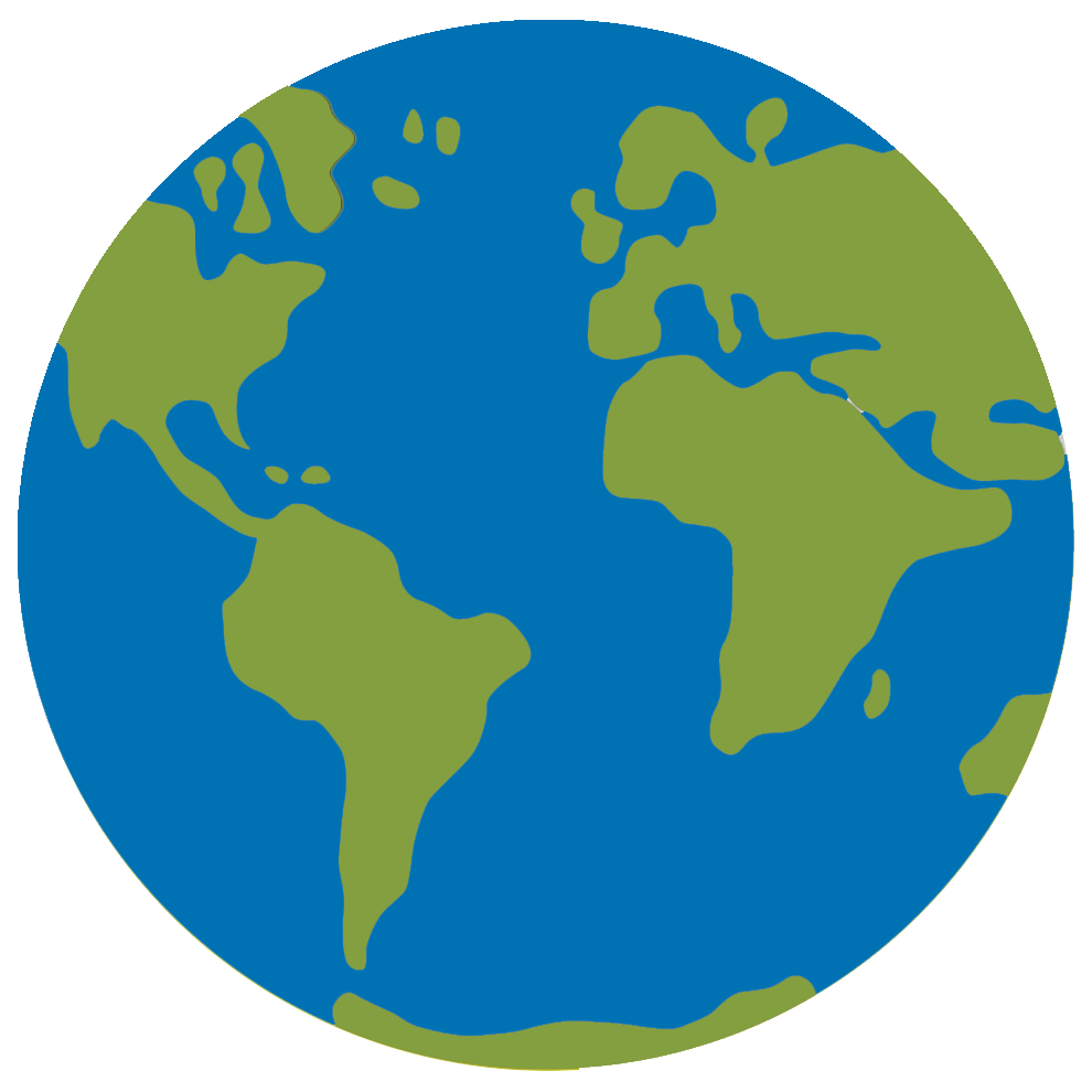 Earth PNG - 7006