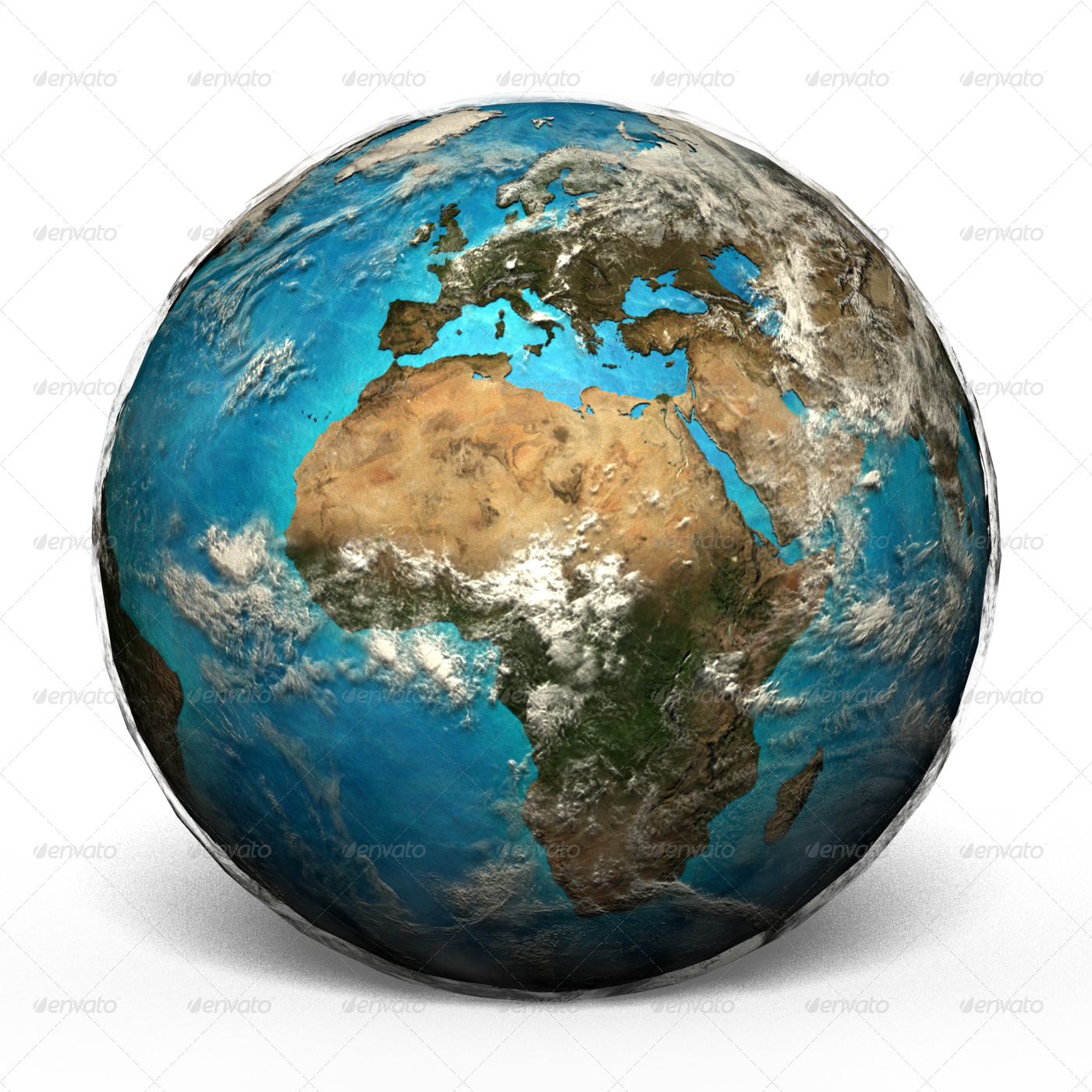 Earth PNG - 7011