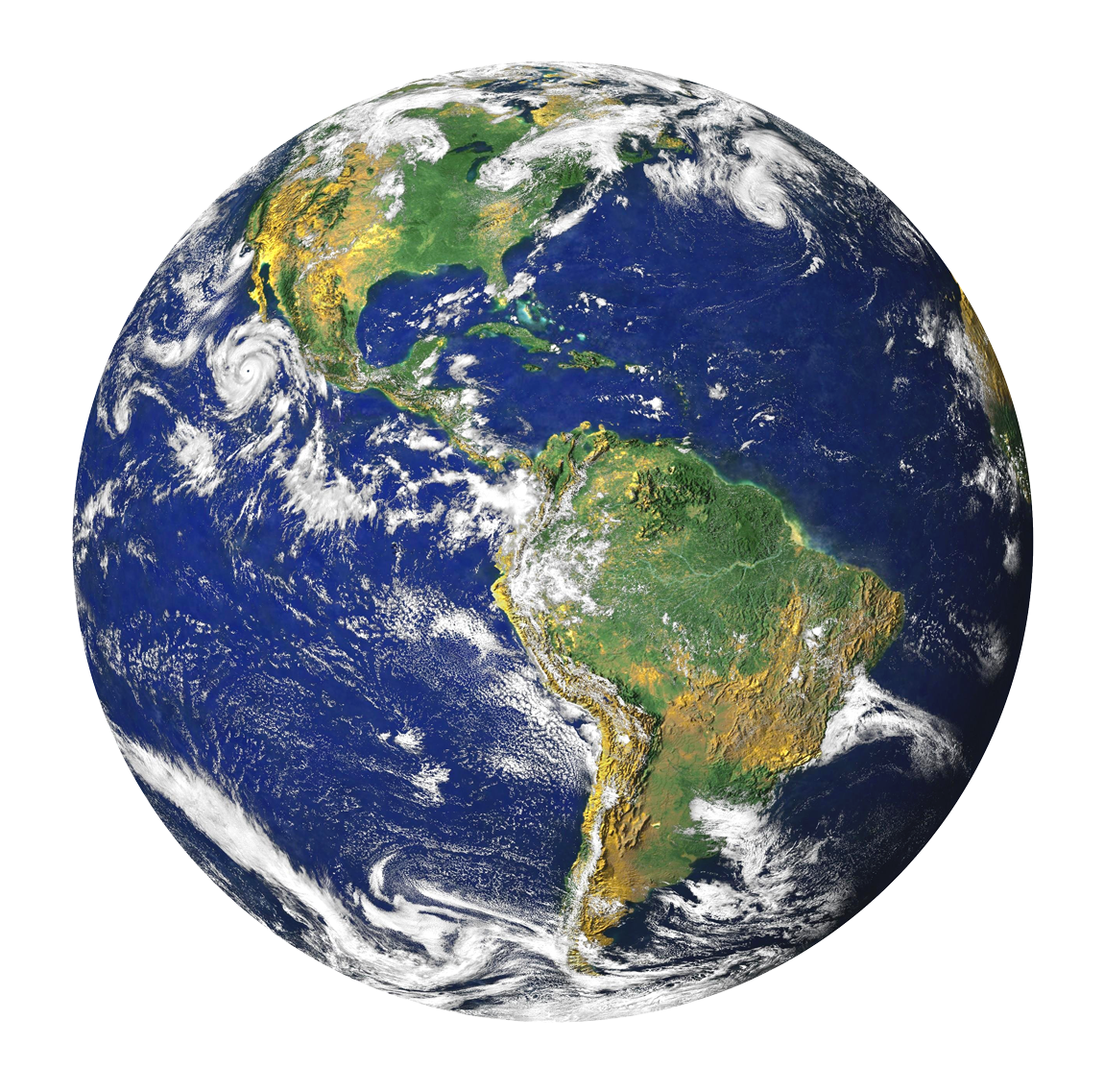 Earth PNG - 6997
