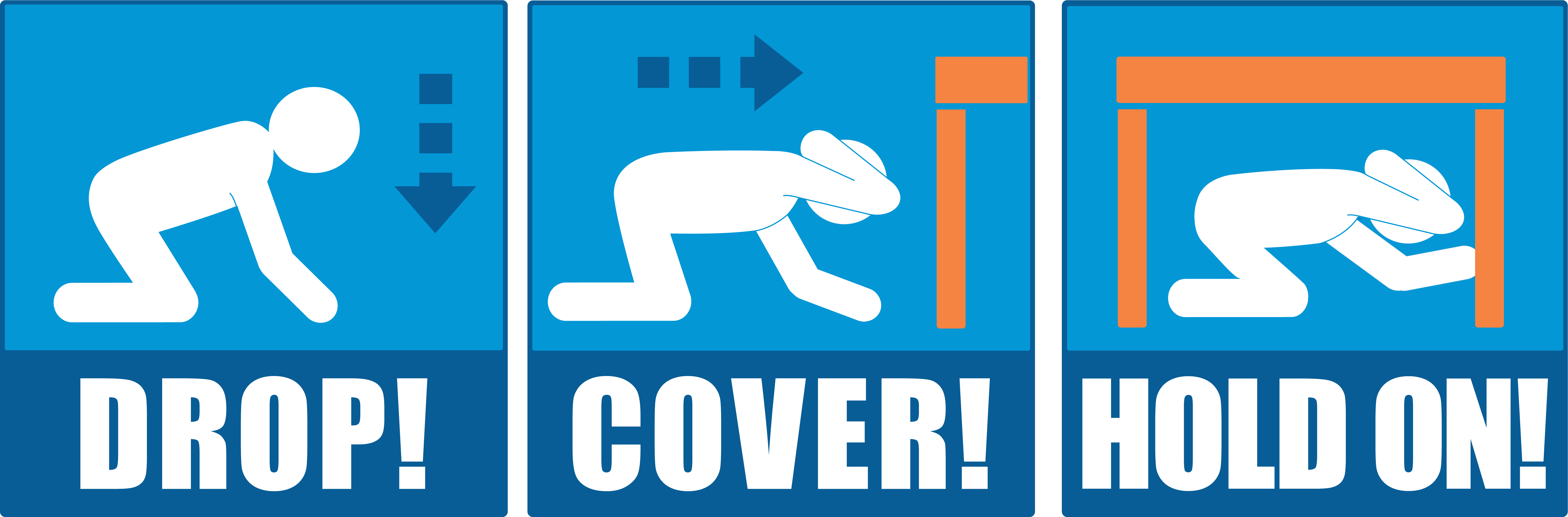(Courtesy Southern California Earthquake Center) - Earthquake PNG HD