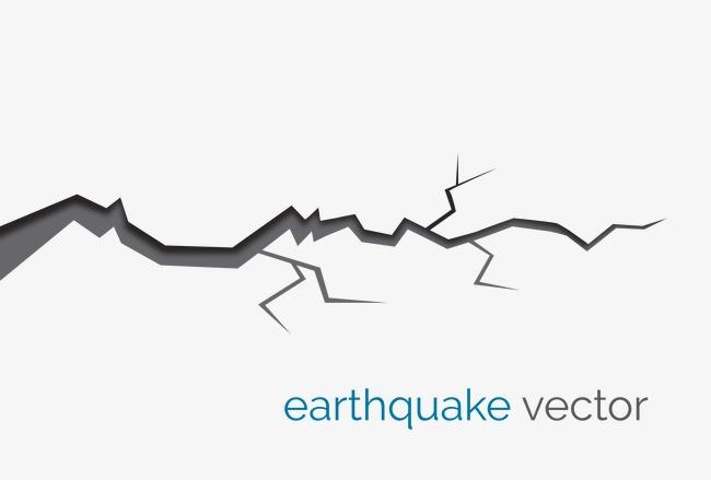 Earthquake cracks, Earthquake, Crack, Disaster PNG Image - Earthquake PNG HD