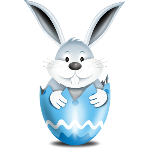 Download Easter Bunny PNG ima