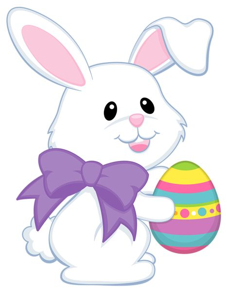 Easter Bunny PNG - 7730