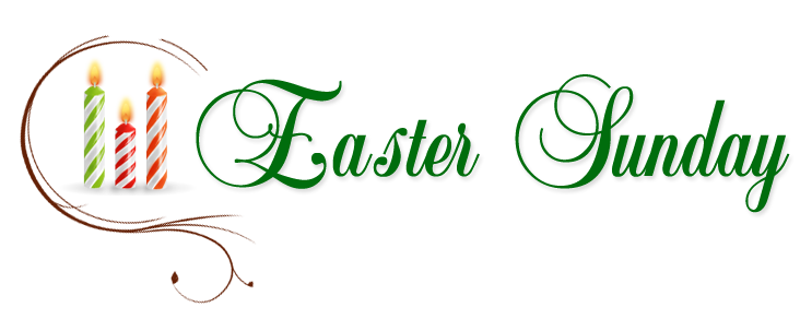 Christian Easter PNG Free Download - Easter Day PNG