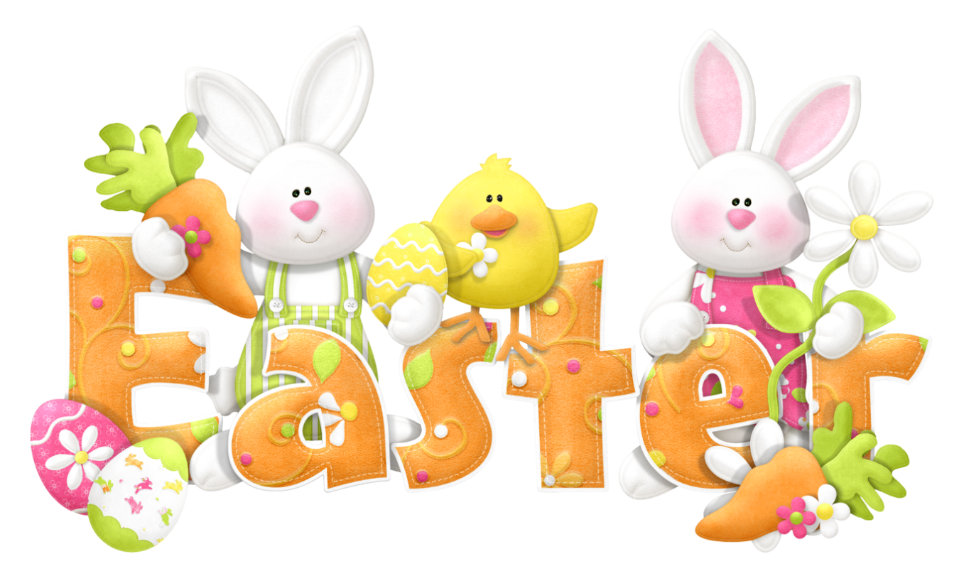 Download - Easter Day PNG