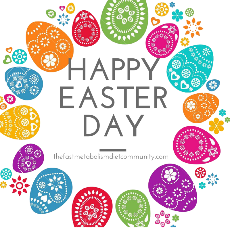 Happy Easter Day.png - Easter Day PNG