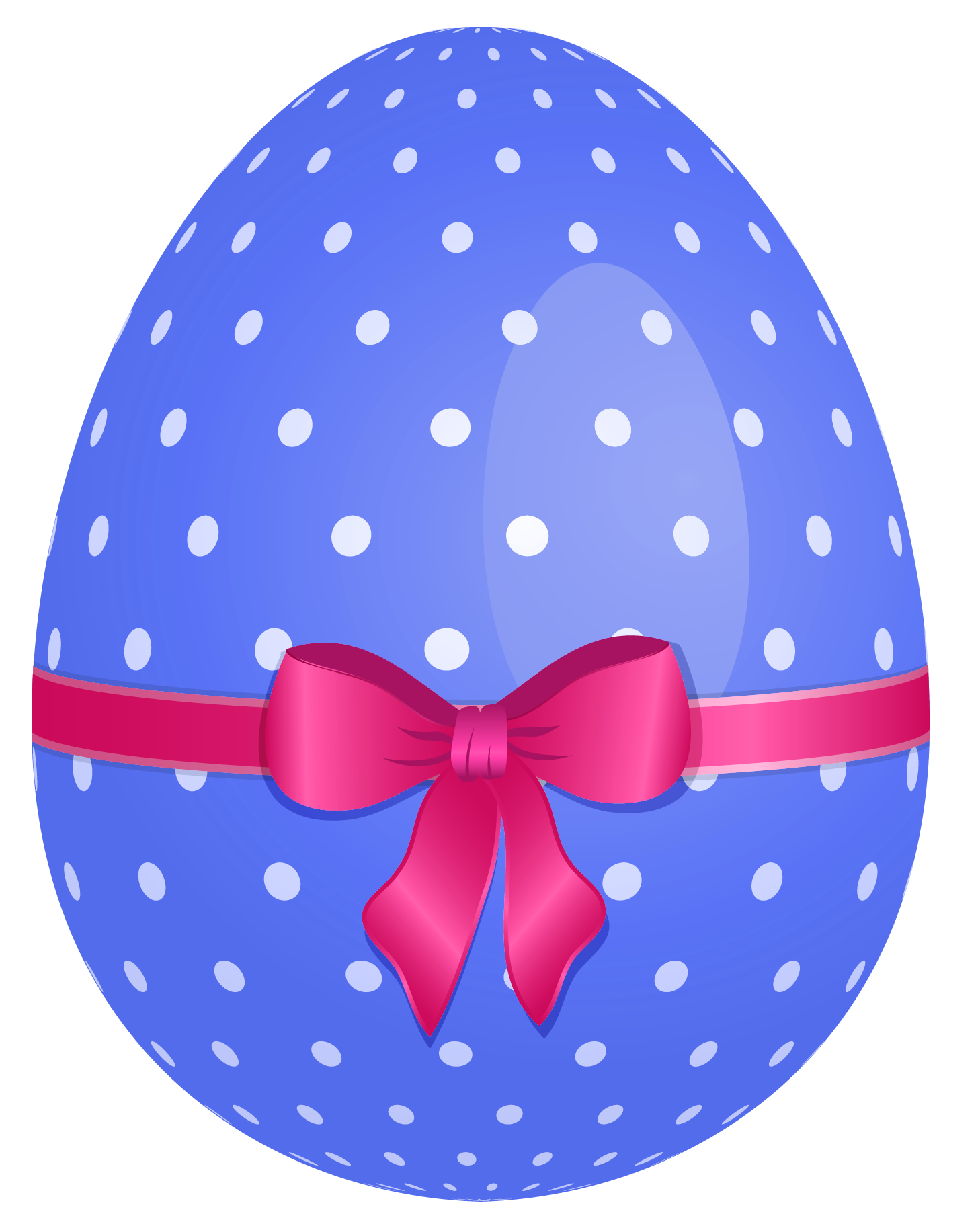 EASTER EGG CLIP ART - Easter Eggs PNG