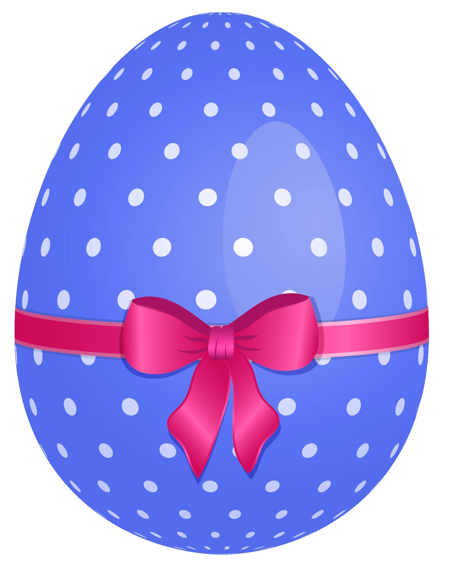 EASTER EGG CLIP ART - Easter Eggs PNG