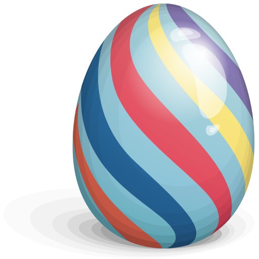 Easter Eggs PNG - 8500