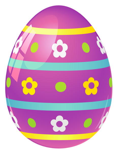 Easter Eggs PNG - 8508