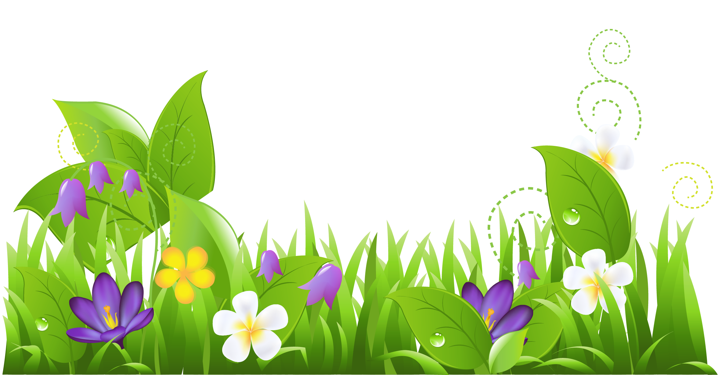 Grass Clipart Best HD Picture - Easter HD PNG