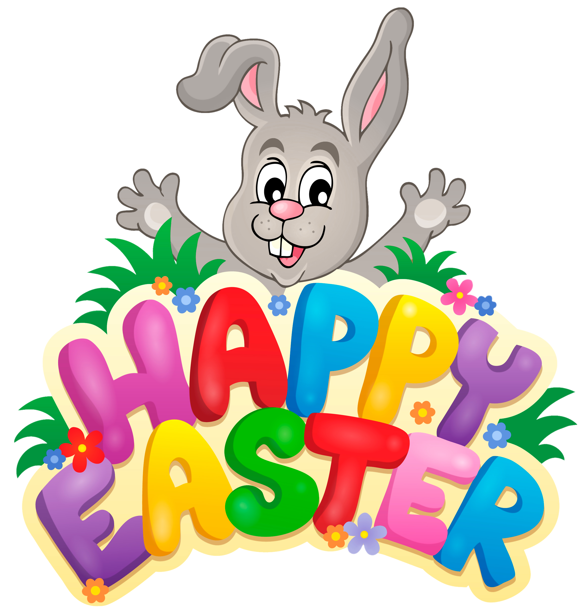 Happy Easter 2017 HD Pics - Easter HD PNG