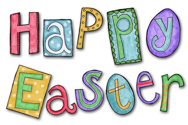 Happy Easter PNG HD - Easter HD PNG