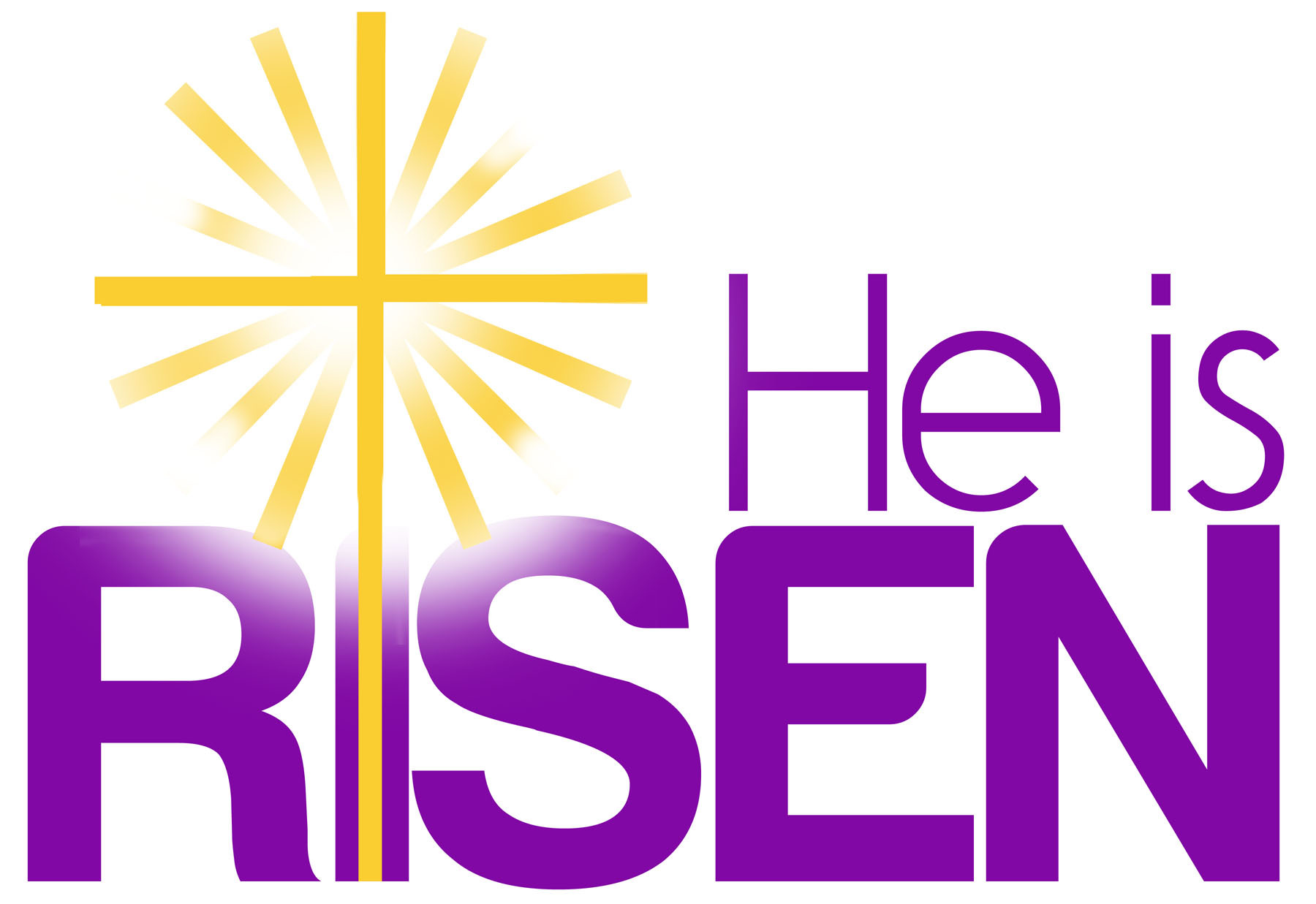 Easter Sunday PNG-PlusPNG.com-1800 - Easter Sunday PNG