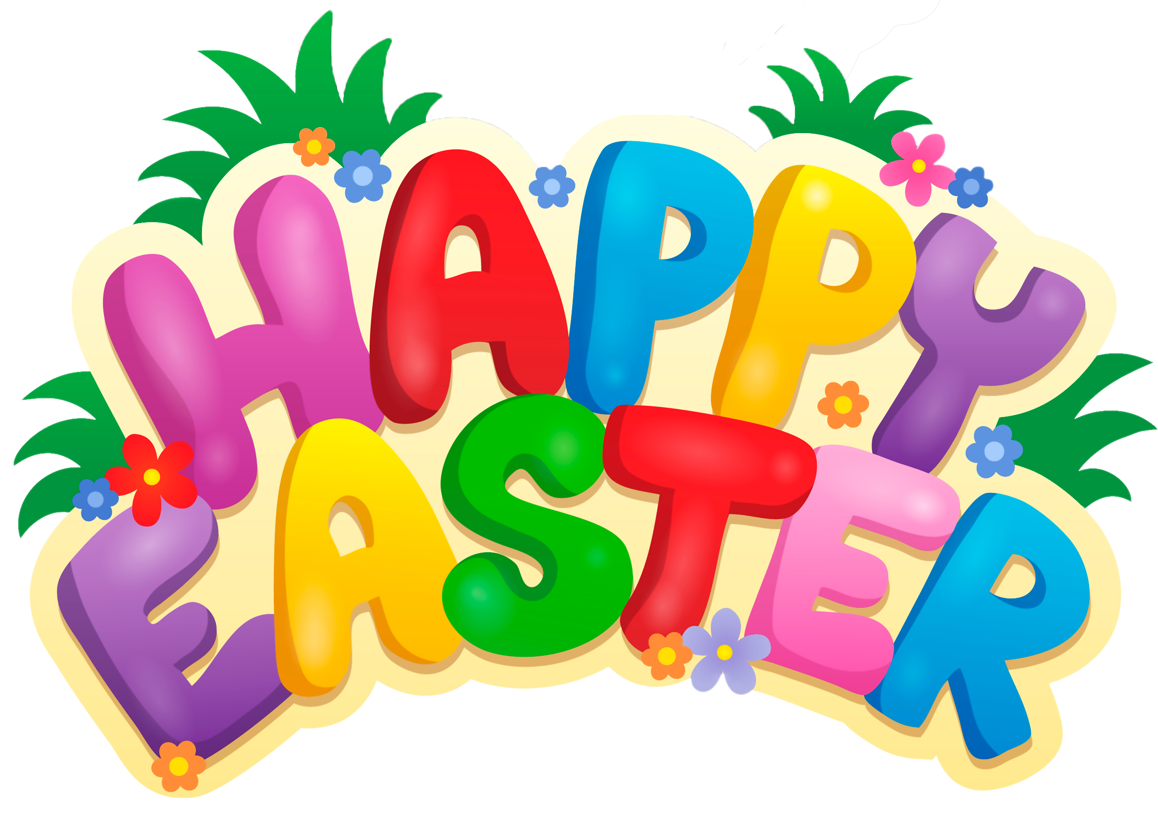 April easter. Sunday png transparent images