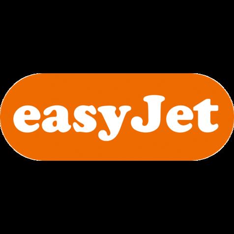 Easyjet Logo PNG-PlusPNG.com-476 - Easyjet Logo PNG