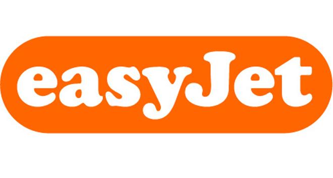 Easyjet Logo PNG - 108192