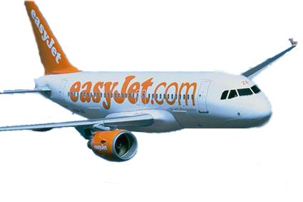 Easyjet Logo PNG - 108199