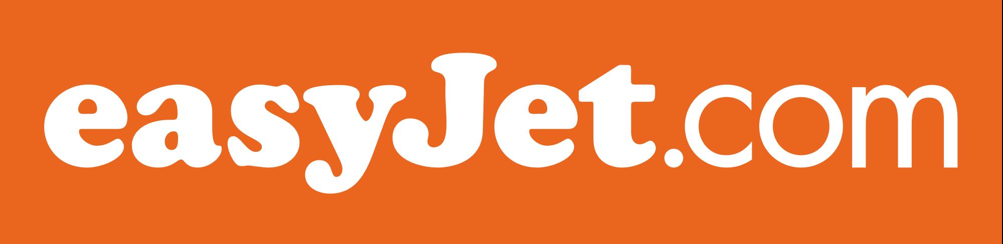 Easyjet Logo PNG