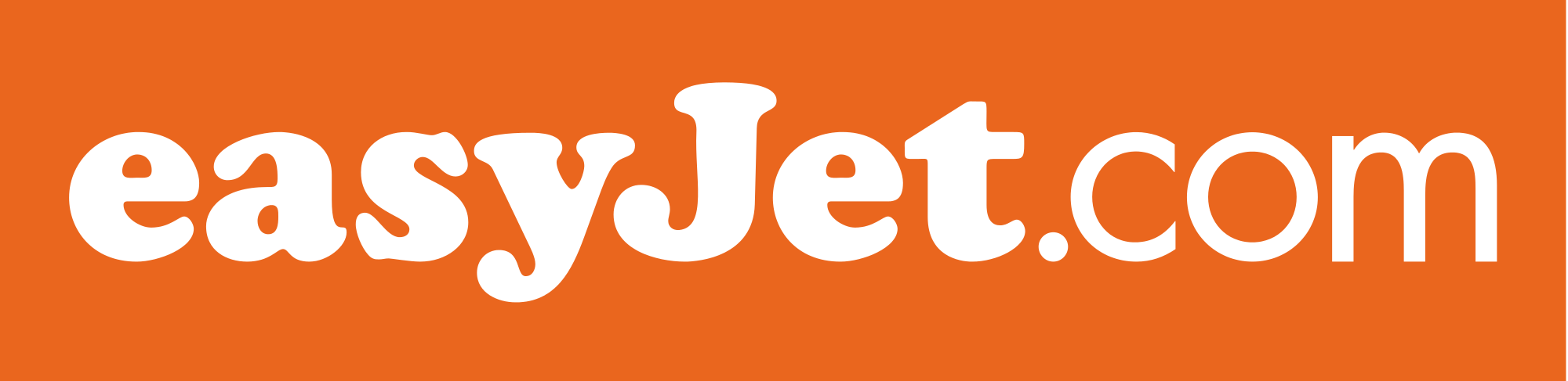 Open PlusPng.com  - Easyjet Logo PNG