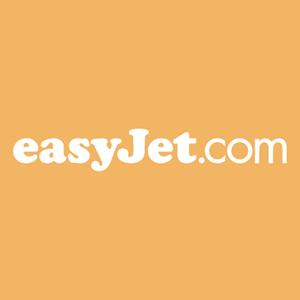 Easyjet pluspng.com Logo Vector - Easyjet Logo Vector PNG