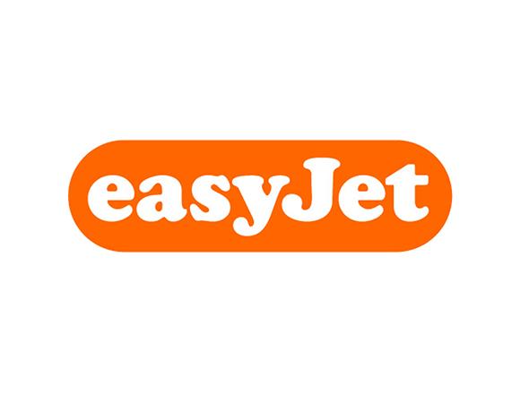 Filename: logo-easyjet.png - Easyjet Logo Vector PNG