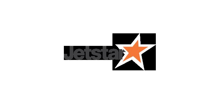 jetstar-vector-logo - Easyjet Logo Vector PNG
