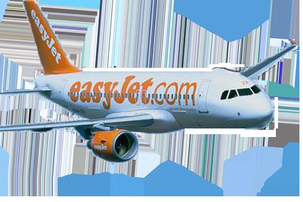 Easyjet PNG - 30095