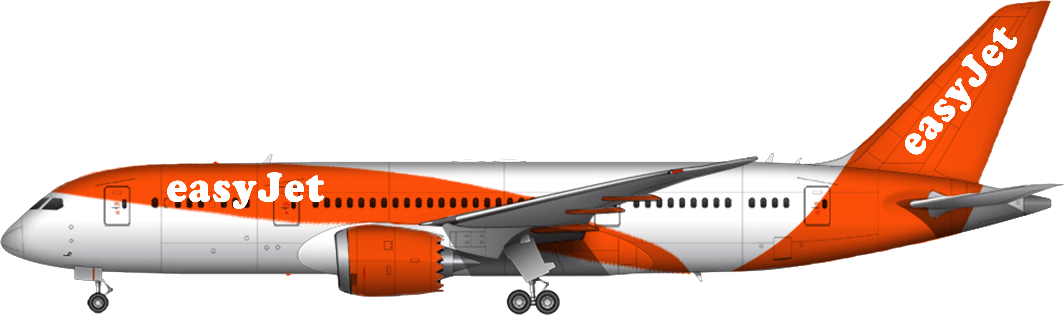 easyJet Flight Compensation - Easyjet PNG