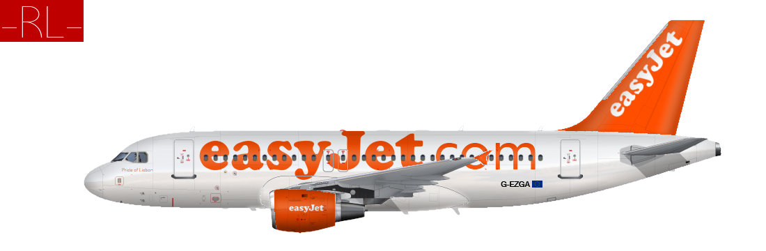 Posted Image. ZFnGxaG.png - Easyjet PNG