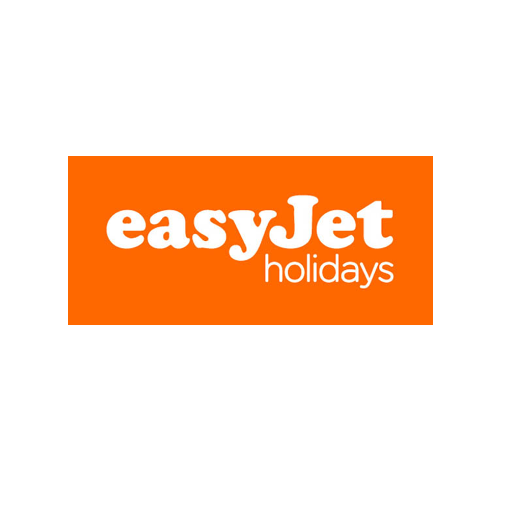 easyJet holidays - Easyjet Vector PNG