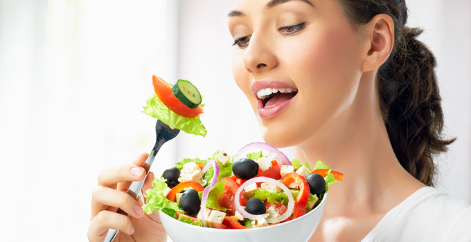 Healthy Food Free PNG Image