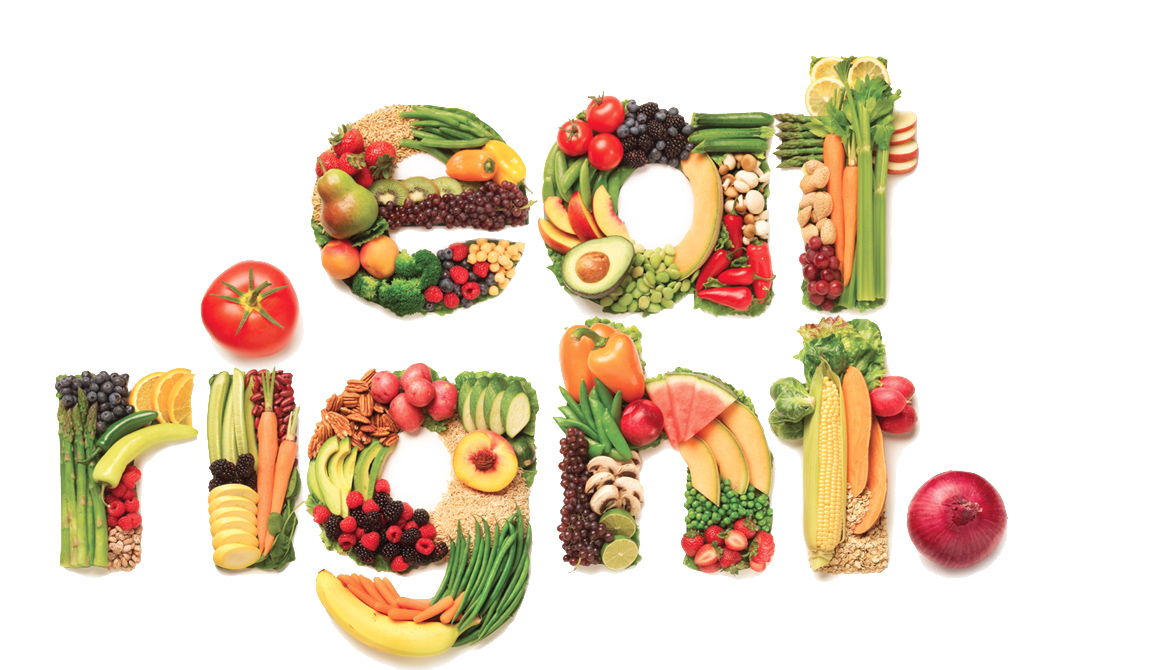Why Is It Important To Eat Healthy? - Eat Healthy Food PNG