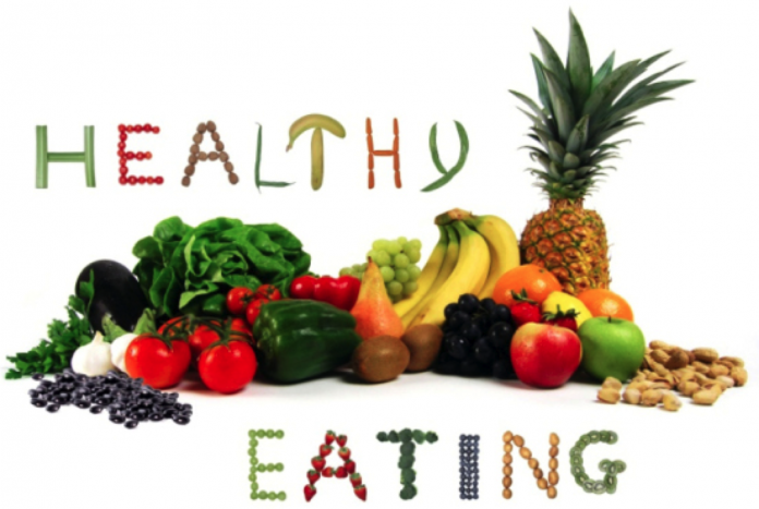 You know what to do in theory, donu0027t you? Avoid processed foods and trans  fats, include more lean protein, load up on the fresh fruits and veggies.  Easy! - Eat Healthy Food PNG
