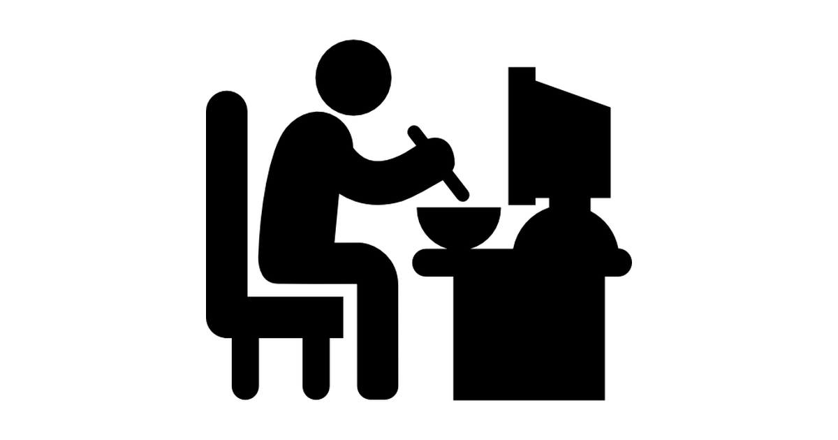 Eat Lunch PNG - 140458