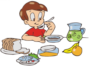 Eat Lunch PNG - 140445