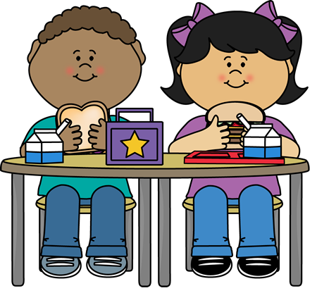 Kids Eating Lunch - Eat Lunch PNG
