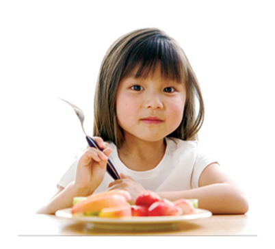 . PlusPng.com Child_nutrition.png PlusPng.com  - Eating Food PNG