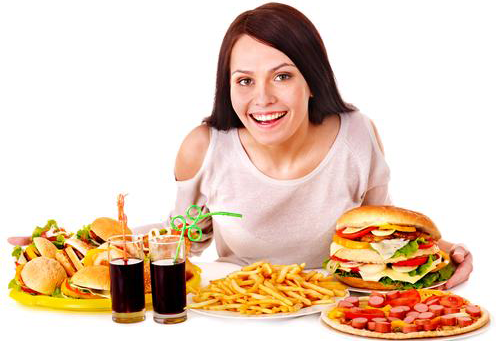 Eating U0027everything In Moderationu0027 May Be Bad For Health - Eating Food PNG