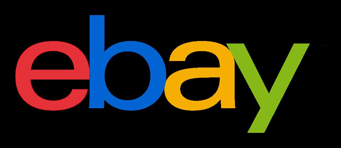 Ebay HD PNG